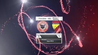 Dilettanti - Eccellenza, highlights Rosselli Mutina-Fiorano 1-0
