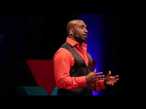A black man undercover in the alt-right | Theo E.J. Wilson | TEDxMileHigh