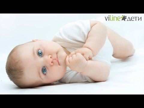 Физиология новорожденного ребенка