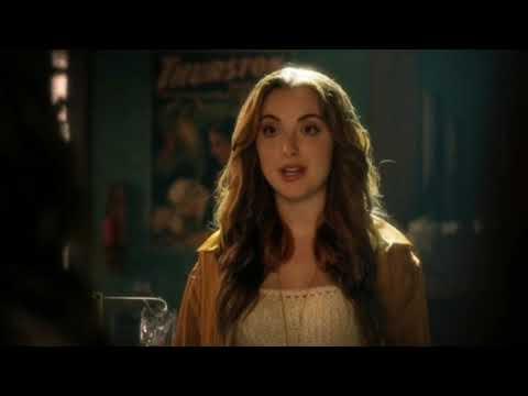 The Magicians Season 5 episode 4 (Julia Vs Goddess)