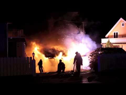 2014: Brann Vikebygdvegen Volda