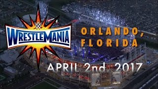 Nonton Witness Wrestlemania 33 In Orlando On April 2  2017 Film Subtitle Indonesia Streaming Movie Download