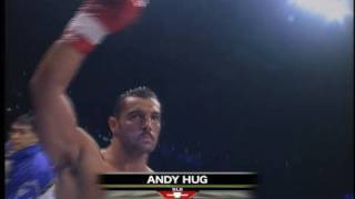Andy Hug vs. Sam Greco - K-1 GP '98 FINAL