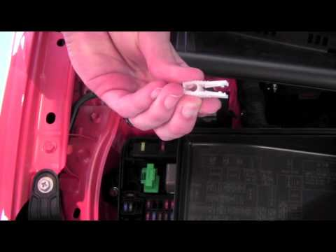 0 2012 toyota prius c fuses under hood how to by toyota city luther  at couponss.co