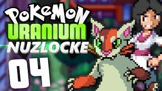 Pokémon Uranium Nuzlocke - Episode 4 | Taking on the Champion!? by Munching Orange