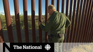 Video Patrolling the border wall with a U.S. border agent | In-Depth MP3, 3GP, MP4, WEBM, AVI, FLV September 2019
