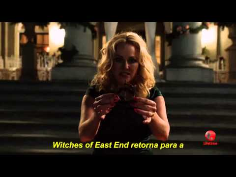 Witches of East End 1.10 Preview