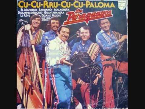 Mis Noches sin ti-Luis Alberto del Parana y  Los Paraguayos