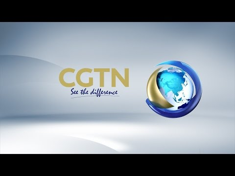 Live-TV: China - CGTN Live - preeminent 24-hour English language television channel