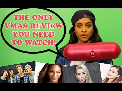 The ONLY VMAs Review You Need to Watch!