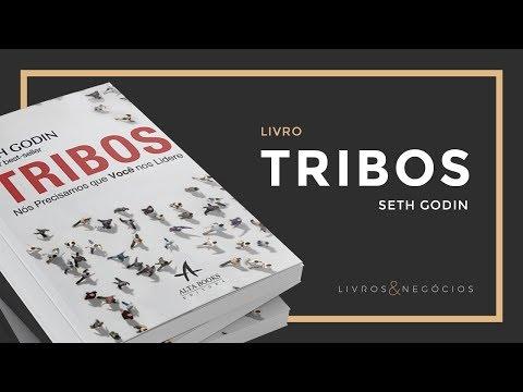 Livros & Nego?cios | Livro Tribos - Seth Godin #65