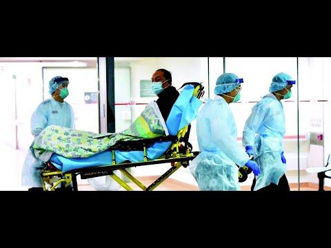 حصيلة جديدة لضحايا فيروس كورونا الغامض