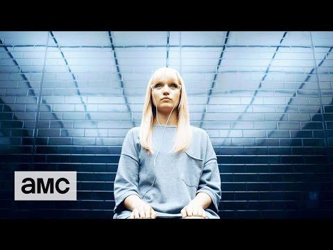 Humans Season 2 (Promo 2)