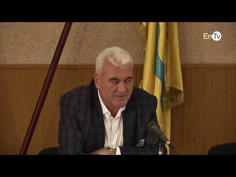 В Энергодаре впервые состоялась встреча городских властей с представителями создающихся ОСМД