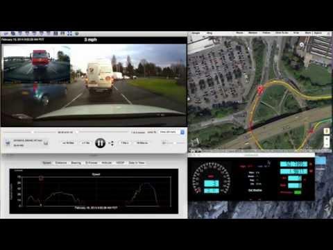 Dashcam Viewer Tutorial