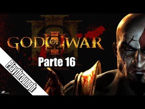 God Of War 3 : Zeus, Confronto FINAL !!!