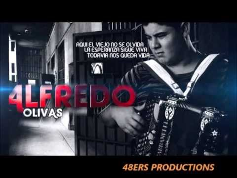 Alfredito Olivas Mix Corridos