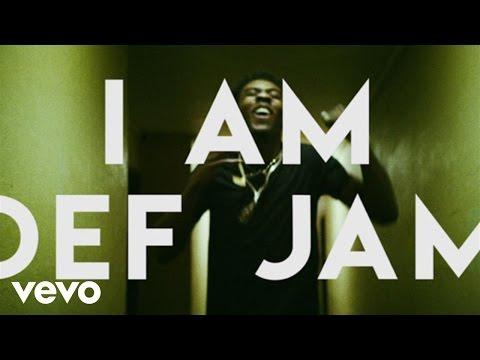I Am Def Jam