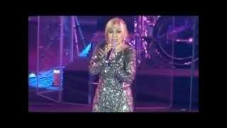 GOOGOOSH Concert (part 4), Norooz 1392, Dubai - 24 March 2013گوگوش نوروز