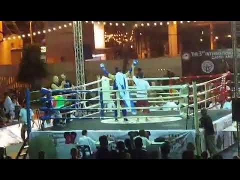 תאמר זרקא אלוף עולם באיגרוף תאילנדי