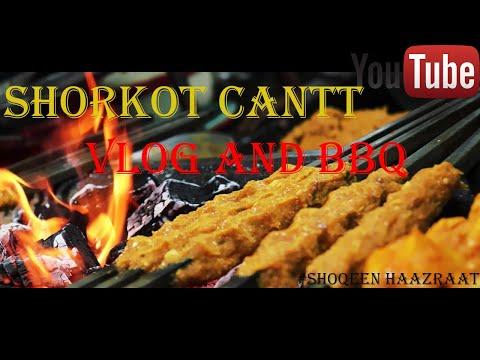 Shorkot Cantt Vlog and Food Reviews