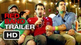 Nonton Trailer   Aftershock Official Red Band Trailer 1  2012     Eli Roth Movie Hd Film Subtitle Indonesia Streaming Movie Download