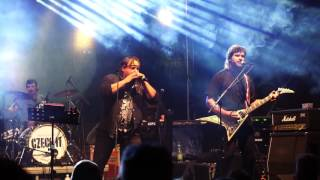 Video TNS - Příšera (ROCK PARK Týnec nad Sázavou 6.8.2016)