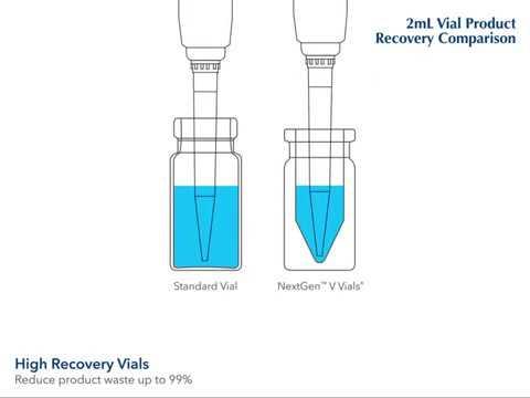 Wheaton- Vials