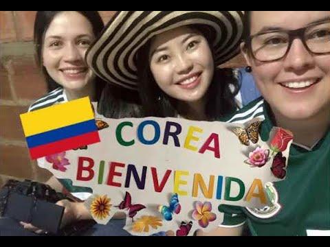 Frases de amigos - FRASES TIPICAS COLOMBIANAS, PAISAS. COLOMBIA ES UN AMOR / 콜롬비아 메데진 스페인어 표현! (한글자막)  - soojungcita