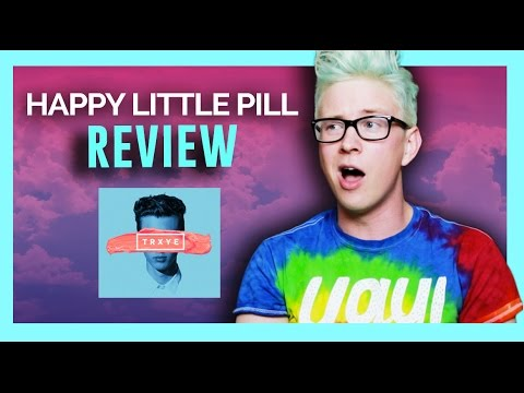 happy - Preorder #TRXYE right NOW: http://dft.ba/-TRXYE Follow my Tumblr to win: http://tyleroakley.tumblr.com Subscribe for more videos: http://is.gd/oBPKp1 LINKS: Watch #TOPTHAT: http://youtube.com/popsu...