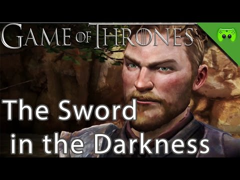 GAME OF THRONES # 12 - The Sword in the Darkness «» Let's Play Game of Thrones | 60 FPS