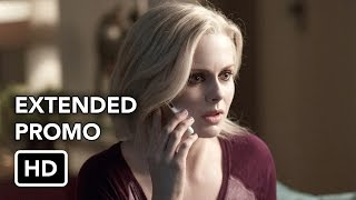 """iZombie 1x04 Extended Promo """"Liv and Let Clive"""" (HD)"""