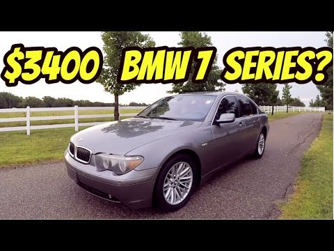 I Bought the Most Hated BMW in the USA
