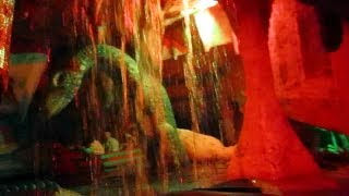 Ride in the front seat of River Caves at Pleasure Beach in Blackpool, England.Watch in high definition.