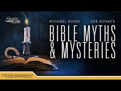 Holy Hollywood! Biblical Truth vs Tinseltown Fairy Tales - Shabbat Night Live - 1/12/18