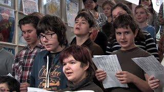 Den otevřených dveří na Střední, Základní a Mateřské škole, Masarykova 4