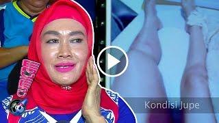 Video Lihat Kondisi Jupe, Ibunda Tiba-tiba Menangis, Ada Apa? - Cumicam 15 Maret 2017 MP3, 3GP, MP4, WEBM, AVI, FLV Desember 2017