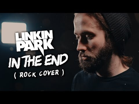 "Linkin Park  ""In The End"" Cover by Jonathan Young"