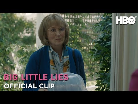 Big Little Lies: The Slap (Season 2 Episode 4 Clip) | HBO