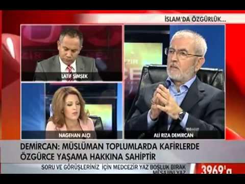 İslam'ı Toplumsal Yaşantımıza Hakim Kılmalıyız