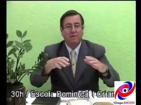 CCB PORQUE AS MULHERES DEVEM USAR O VÉU!