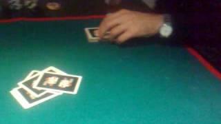 Noche De Poker....