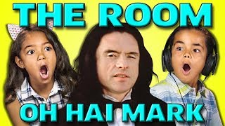 Video KIDS REACT TO WORST MOVIE EVER (THE ROOM/THE DISASTER ARTIST) MP3, 3GP, MP4, WEBM, AVI, FLV Maret 2018