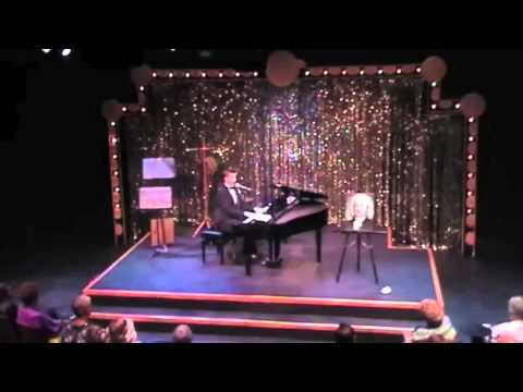 Comedy Show Performance