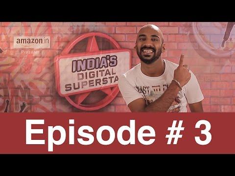 Top Five Of The Week I Episode 3 I India's Digital Superstar
