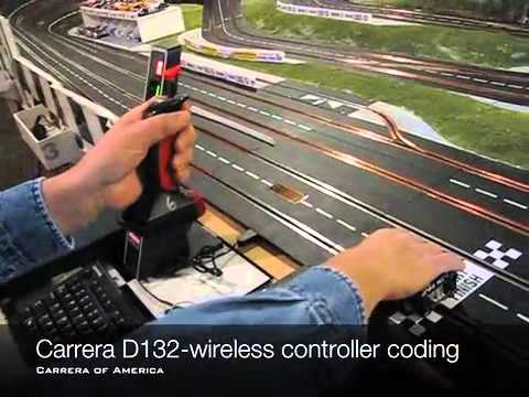 Programming Wireless Controllers
