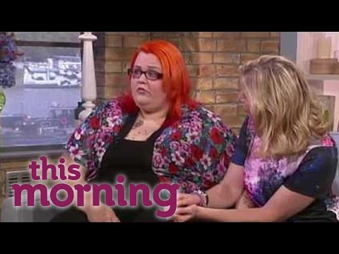 this morning - Katie Hopkins promises to help 25 stone Christina Briggs Watch more videos of This Morning on the official YouTube channel: http://www.youtube.com/thismornin...