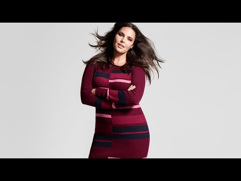 Lindex - Fall Fashion Heroes - The Knitted Dress (SE)