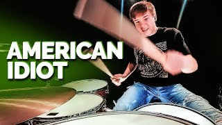 American Idiot Image
