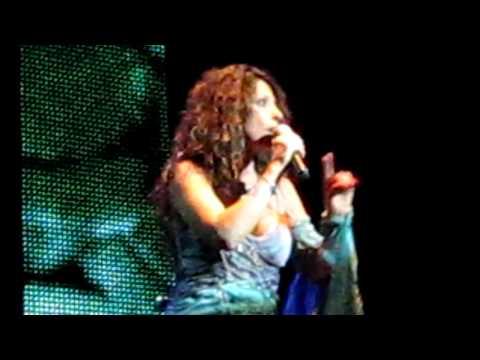 Patricia Sosa - No Te Rindas